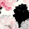 """Ткань для пэчворк (60x110см) 301P из коллекции """"Le Jardin"""" """"P&B""""(США)"""