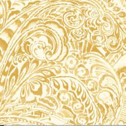 """Ткань для пэчворк (60x110см) 302AU из коллекции """"Le Jardin"""" """"P&B""""(США)"""