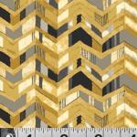 """Ткань для пэчворк (50x55см) 306AU из коллекции """"Le Jardin"""" """"P&B""""(США)"""