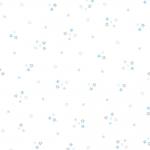 """Ткань фланель (100x110см) 473WB из коллекции """"Les Enfantes Flannel"""" """"P&B""""(США)"""