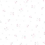 "Ткань фланель (100x110см) 473WP из коллекции ""Les Enfantes Flannel"" ""P&B""(США)"
