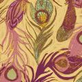 """Ткань для пэчворк (50x55см) 863P из коллекции """"Mariko"""" """"P&B""""(США)"""
