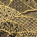 """Ткань для пэчворк (50x55см) 864K из коллекции """"Mariko"""" """"P&B""""(США)"""
