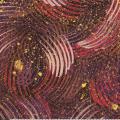 """Ткань для пэчворк (50x55см) 865P из коллекции """"Mariko"""" """"P&B""""(США)"""