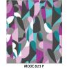 "Ткань для пэчворк (60x110см) 823P из коллекции ""Moderne"" ""P&B""(США)"
