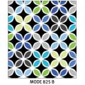 """Ткань для пэчворк (60x110см) 825B из коллекции """"Moderne"""" """"P&B""""(США)"""