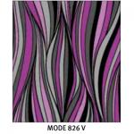 "Ткань для пэчворк (60x110см) 826V из коллекции ""Moderne"" ""P&B""(США)"