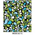 "Ткань для пэчворк (60x110см) 827G из коллекции ""Moderne"" ""P&B""(США)"