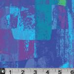 """Ткань для пэчворк (50x55см) 950B из коллекции """"Mykonos"""" """"P&B""""(США)"""