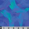 """Ткань для пэчворк (50x55см) 951B из коллекции """"Mykonos"""" """"P&B""""(США)"""