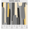"Ткань для пэчворк (50x55см) 263S из коллекции ""Nomad"" ""P&B""(США)"