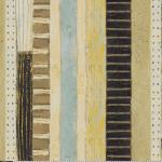"""Ткань для пэчворк 634Z из коллекции """"Neutral territory"""" """"P&B""""(США)"""