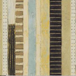 """Ткань для пэчворк (60x110см) 634Z из коллекции """"Neutral territory"""" """"P&B"""" (США)"""