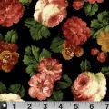 "Ткань для пэчворк (60x110см) 614K из коллекции ""Somerset"" ""P&B"" (США)"