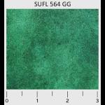 """Ткань фланель (50x55см) 564GG из коллекции """"Замша"""" """"P&B""""(США)"""