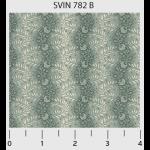 """Ткань для пэчворк (50x55см) 782B из коллекции """"Southern vintage"""" """"P&B""""(США)"""