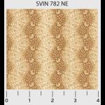 """Ткань для пэчворк (50x55см) 782NE из коллекции """"Southern vintage"""" """"P&B""""(США)"""