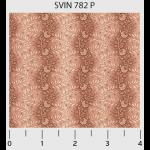 """Ткань для пэчворк (50x55см) 782P из коллекции """"Southern vintage"""" """"P&B""""(США)"""