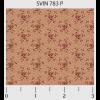 """Ткань для пэчворк (50x55см) 783P из коллекции """"Southern vintage"""" """"P&B""""(США)"""