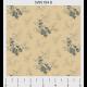 """Ткань для пэчворк (50x55см) 784B из коллекции """"Southern vintage"""" """"P&B""""(США)"""