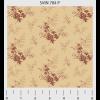 """Ткань для пэчворк (50x55см) 784P из коллекции """"Southern vintage"""" """"P&B""""(США)"""