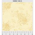 """Ткань для пэчворк (50x55см) 536E из коллекции """"Sweet escape"""" """"P&B"""" (США)"""