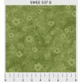 """Ткань для пэчворк (50x55см) 537G из коллекции """"Sweet escape"""" """"P&B"""" (США)"""