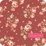 """Ткань для пэчворк 102D из коллекции """"Винтажная роза"""" """"P&B""""(США)"""