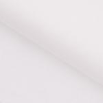 """Ткань для пэчворк 10-0000 белая из коллекции """"Краски жизни"""" """"Peppy"""""""