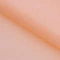"""Ткань для пэчворк (50x55см) 13-1017 оранжево-кремовая из коллекции """"Краски жизни"""" """"Peppy"""""""