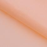 """Ткань для пэчворк 13-1017 оранжево-кремовый из коллекции """"Краски жизни"""" """"Peppy"""""""