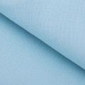 """Ткань для пэчворк 13-4409 голубая из коллекции """"Краски жизни"""" """"Peppy"""""""
