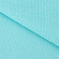 "Ткань для пэчворк (50x55см) 13-4810 бирюзовая из коллекции ""Краски жизни"" ""Peppy"""