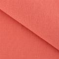 """Ткань для пэчворк (50x55см) 16-1548 коралловая из коллекции """"Краски жизни"""" """"Peppy"""""""