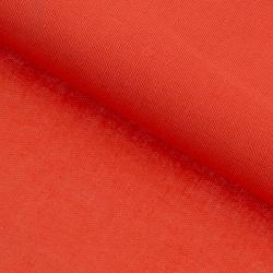 """Ткань для пэчворк 17-1463 оранжевая из коллекции """"Краски жизни"""" """"Peppy"""""""