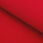 """Ткань для пэчворк (50x55см) 18-1663 красная из коллекции """"Краски жизни"""" """"Peppy"""""""