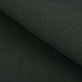 """Ткань для пэчворк (50x55см) 19-4004 черная из коллекции """"Краски жизни"""" """"Peppy"""""""
