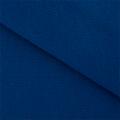 "Ткань для пэчворк (50x55см) 19-4052 синяя из коллекции ""Краски жизни"" ""Peppy"""