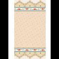 """Ткань для пэчворк (60x110см) ИС-01 из коллекции """"Индийское сари"""" """"Peppy"""""""