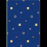 """Ткань для пэчворк (60x110см) ИС-06 из коллекции """"Индийское сари"""" """"Peppy"""""""