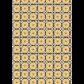 """Ткань для пэчворк (50x55см) ИС-08 из коллекции """"Индийское сари"""" """"Peppy"""""""