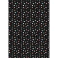 """Ткань для пэчворк (50x55см) КМ-18 из коллекции """"Крошки-Матрёшки"""" """"Peppy"""""""