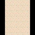"""Ткань для пэчворк (50x55см) КМ-19 из коллекции """"Крошки-Матрёшки"""" """"Peppy"""""""