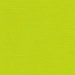"""Ткань для пэчворк (50x55см) 14-0446 яр. салатовая из коллекции """"Краски жизни Люкс"""" """"Peppy"""""""