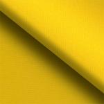 "Ткань для пэчворк (50x55см) 14-0754 т. жёлтая из коллекции ""Краски жизни Люкс"" ""Peppy"""