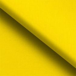 "Ткань для пэчворк (50x55см) 14-0760 яр. жёлтая из коллекции ""Краски жизни Люкс"" ""Peppy"""