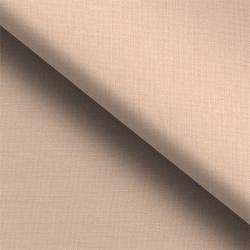 """Ткань для пэчворк (50x55см) 15-1309 гр. бежевая из коллекции """"Краски жизни Люкс"""" """"Peppy"""""""