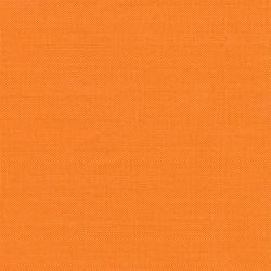 "Ткань для пэчворк (50x55см) 16-1257 оранжевая из коллекции ""Краски жизни Люкс"" ""Peppy"""