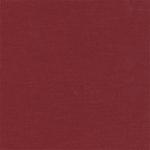 """Ткань для пэчворк (50x55см) 19-1531 т. красная из коллекции """"Краски жизни Люкс"""" """"Peppy"""""""