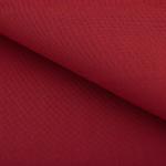 """Ткань для пэчворк (50x55см) 19-1557 т. красная из коллекции """"Краски жизни Люкс"""" """"Peppy"""""""